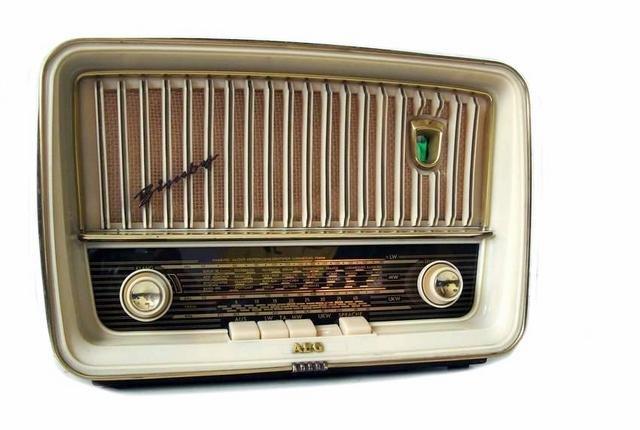 راديو قديم جدا للبيع