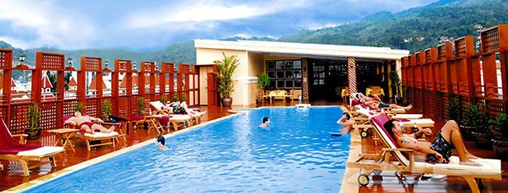 للراغبين بالسفر ل ((تايلاند-THAILAND)) أنا متخصص في هالبلد من حجوزات فنادق وطيران دولي وداخلي وبرامج
