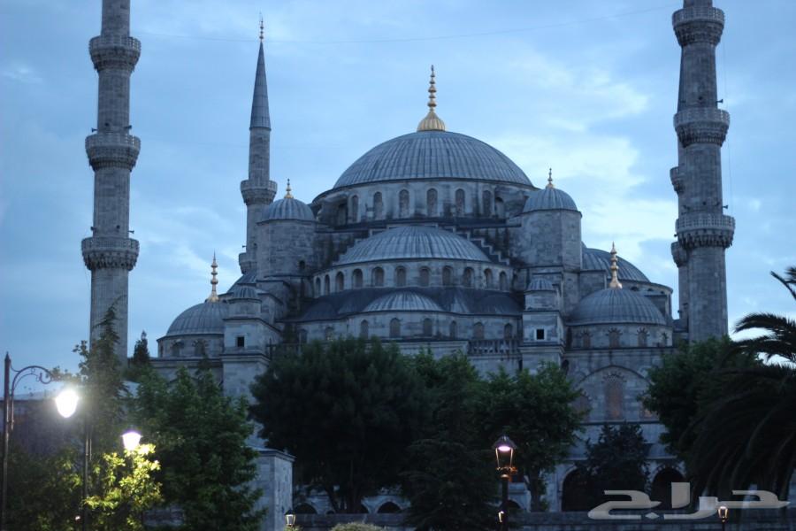 عروووض حصرية لتركيا طيران دولي و داخلي و فنادق و جميع الاماكن السياحة تجدها هنا