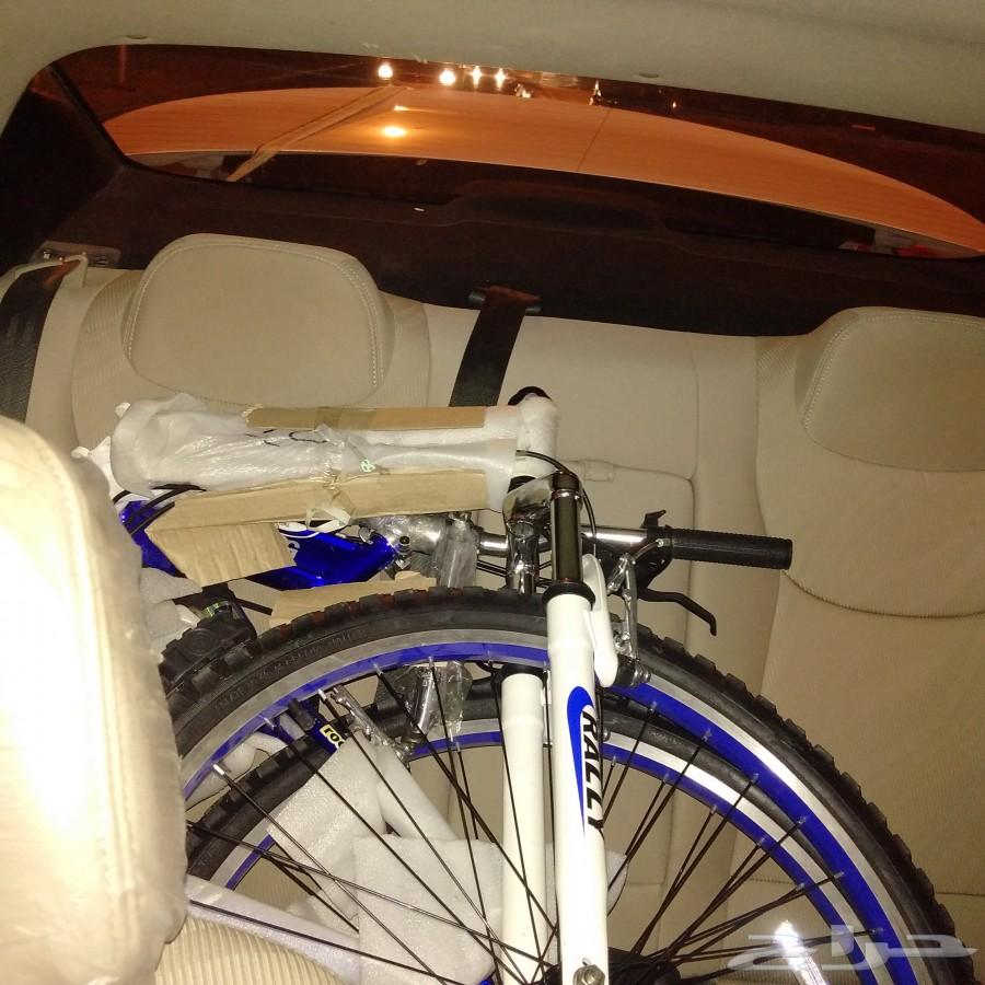 دراجة هوائية قابلة للطي RALLY القطع SUNRUN