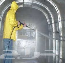 شركة تنظيف خزانات بالرياض  0552050702