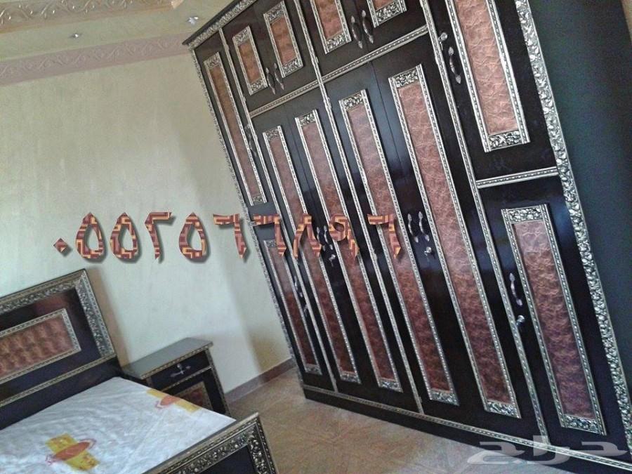 نجار فك وتركيب غرف نوم بالمدينة المنورة(0552566896)