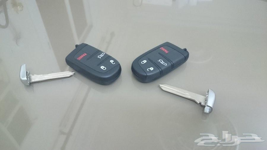 مفاتيح تشارجر اصلية تبع الوكالة