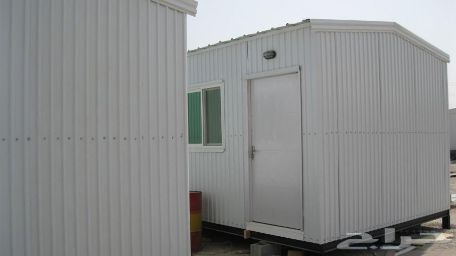 برتبل - برتبلات - كرفان - كرفانات - بركس - بركسات - مصنع البيت المتنقل - 0559977720
