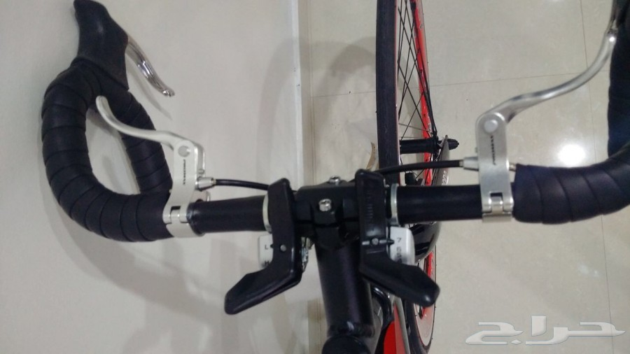 دراجة رود   ( المنيوم ) RALLY