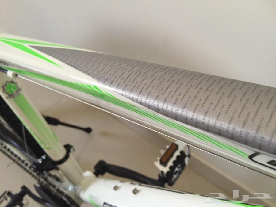 دراجة جبلي تون TON Quality هجين