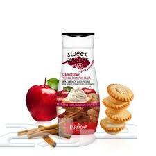 مجموعه التفاح للجسم