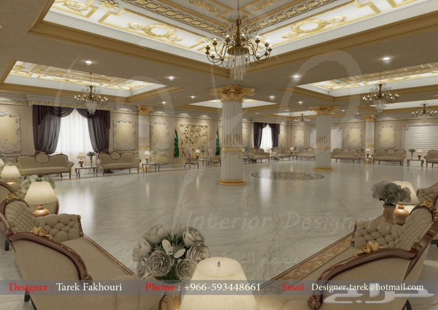 c73a26516 مصمم ديكور في جدة