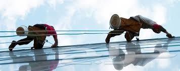 شركة تنظيف واجهات زجاج بالرياض العالمية