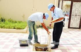 شركة كشف تسربات المياه بجدة 0503959302 روضة جدة