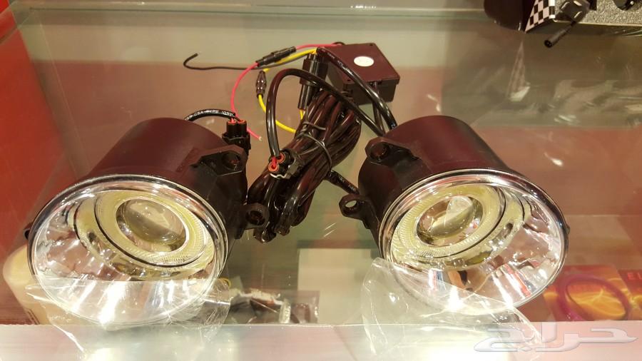 c01b7d3bf جميع انواع العدسات والزينون الاصلي واضائة السيارات