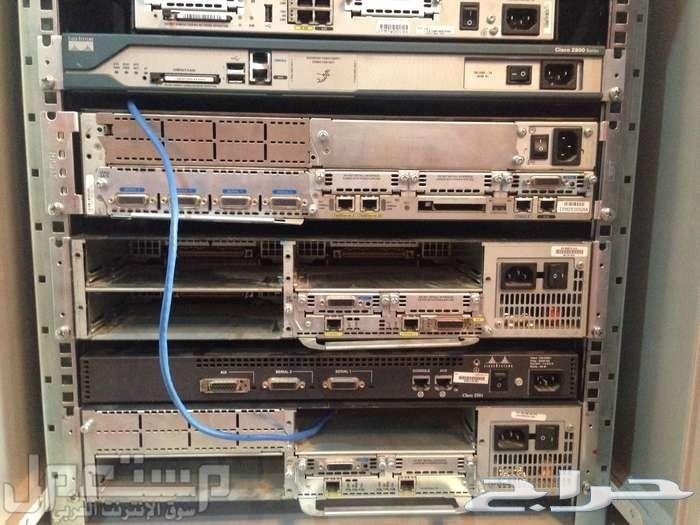 صيانة حاسب الألي و السيرفرات تركيب شبكات توريد اجهزة