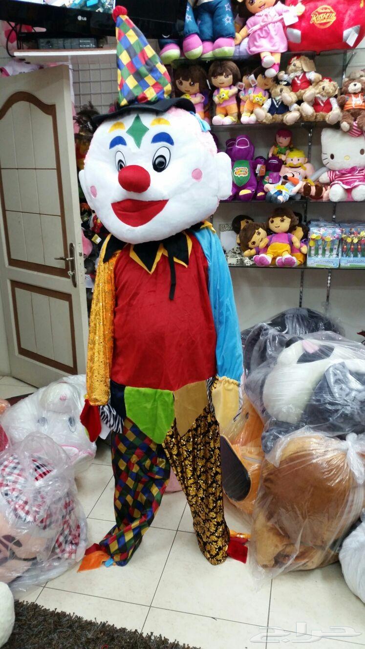 ملابس شخصيات كرتونية للاطفال للبيع في الاردن
