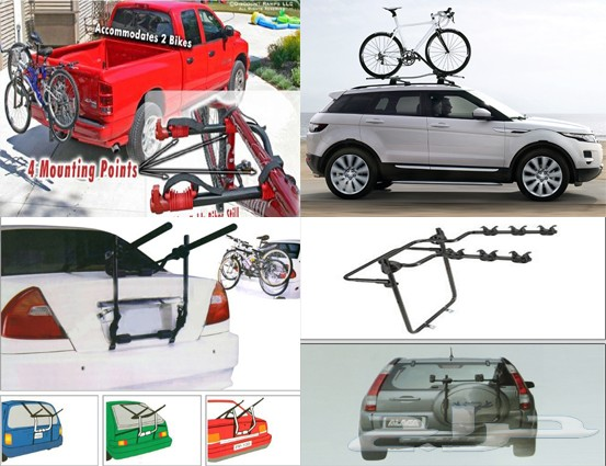حامل دراجات واكسسوارات دراجات ومعدات دراجات