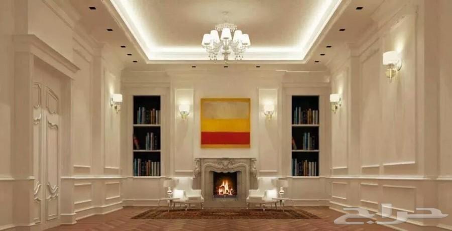 for Villa interior design companies in dubai