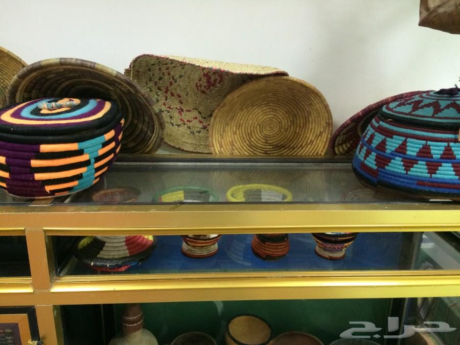 متحف تراثي كامل نادر للبيع