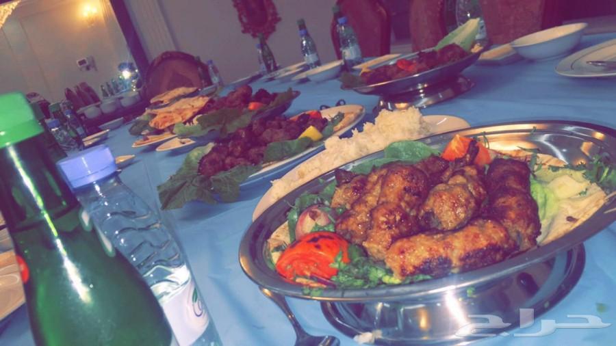 مطعم كرم زهران