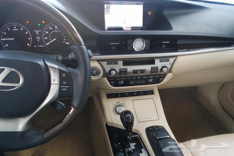 ����� 2013 Lexus