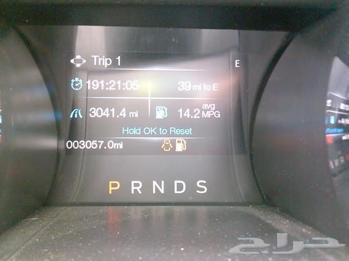 2016 Ford MustangGT Premium كامل