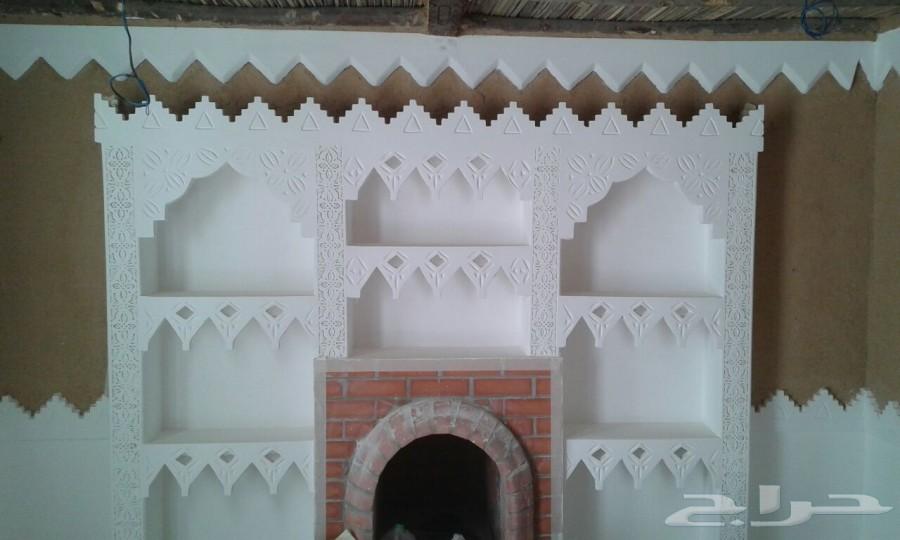 ابو حسان لجميع اعمال التراث الشعبي.