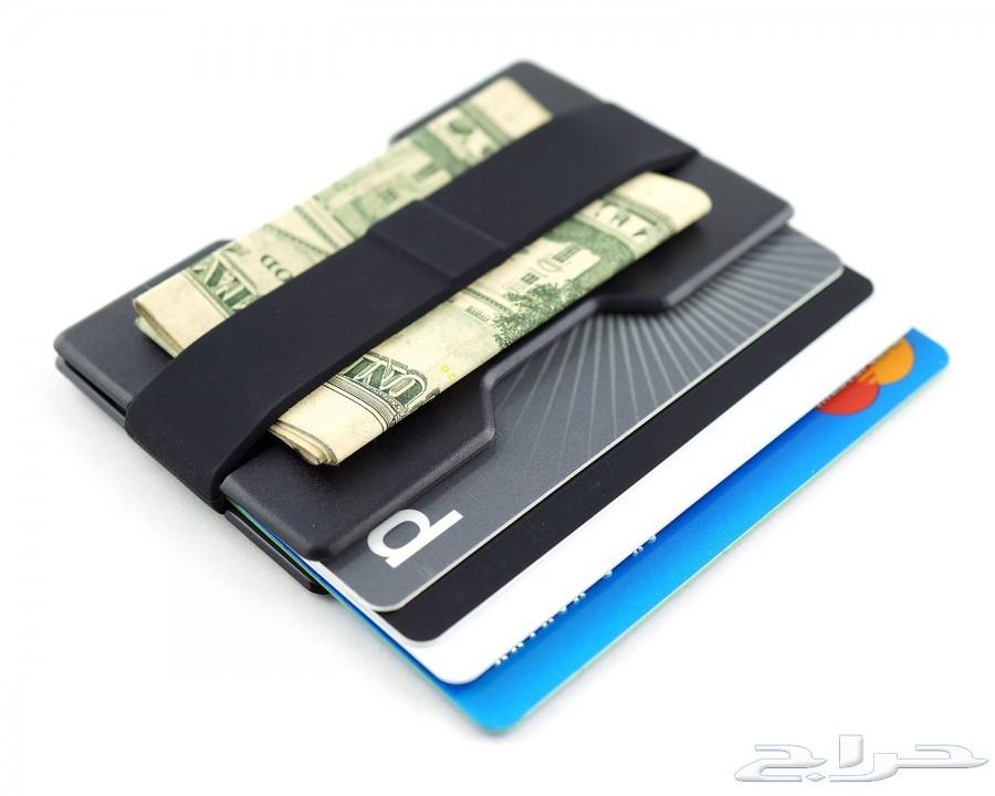 محفظة الاكثر طلبا نوعين متوفرة