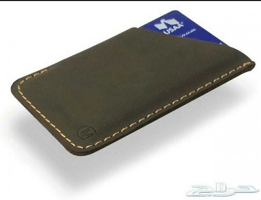 محفظة الاكثر طلبا الان متوفرة 3 انواع