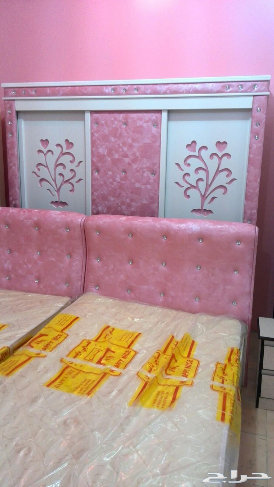 تفصيل غرف نوم اطفال ورئيسية