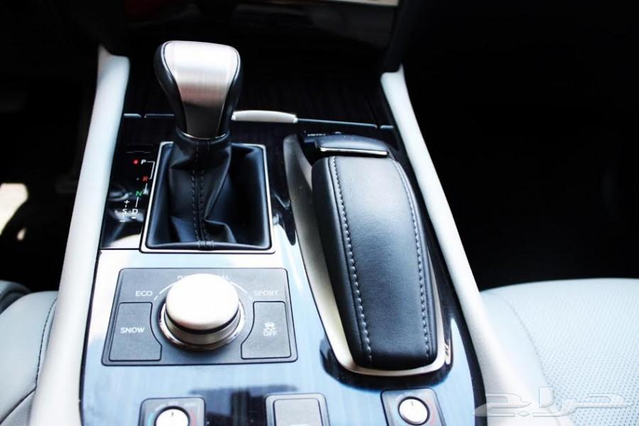 ����� 2013 Lexus 460*
