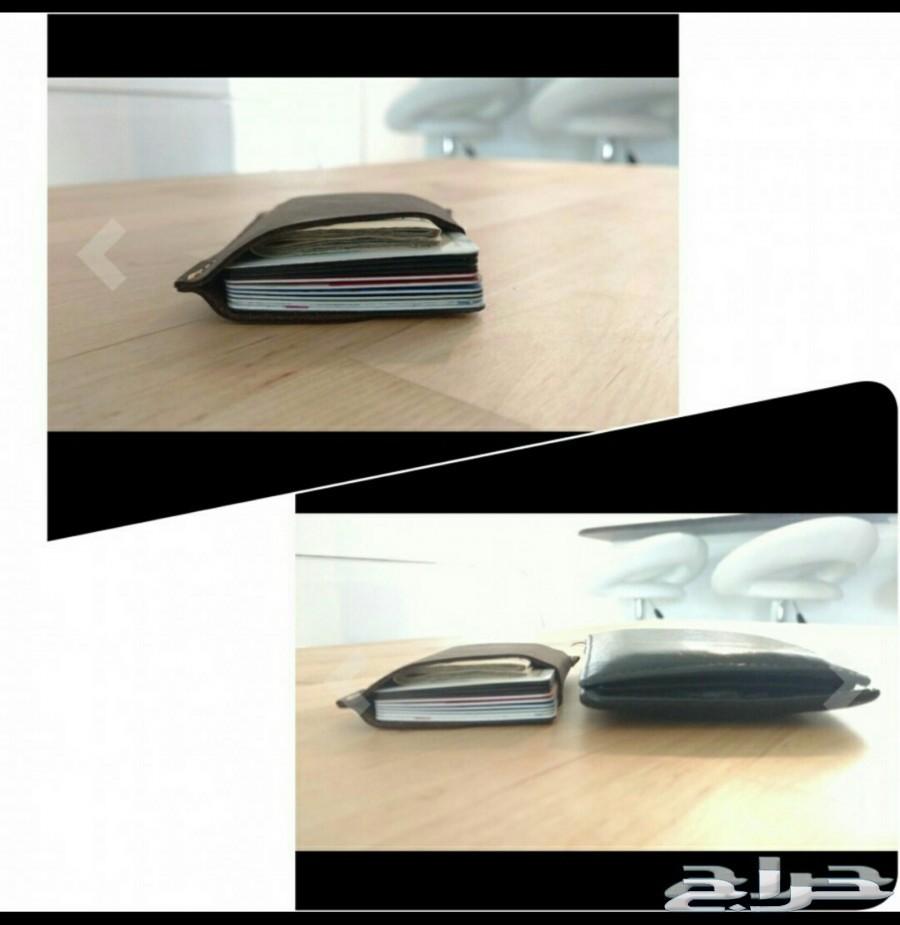 المحافظ الاكثر طلبا 3 انواع محفظه