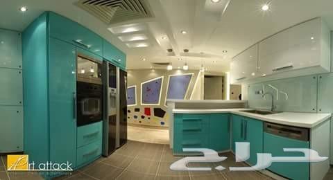 شركه تركيب مطابخ بجدة 0552635211 فني مطابخ