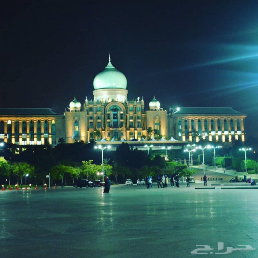 جدول شهر عسل اربع نجوم للسياحه فى ماليزيا لمدة 11 يوم
