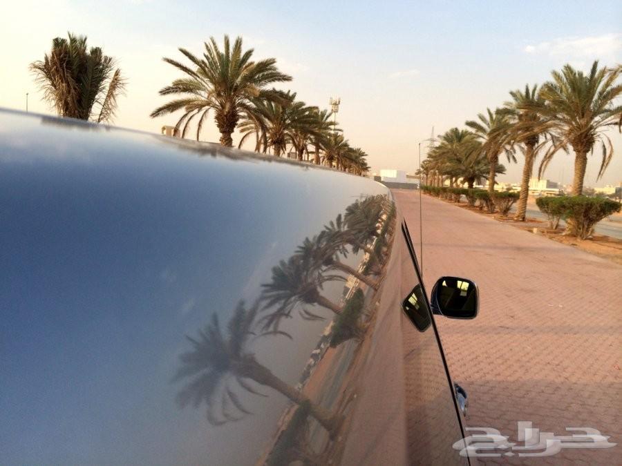 ( سيارة صاحب سمو ملكي ) LX 2005 عداد  7