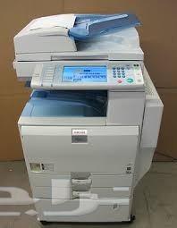 صيانة الطابعات وآلات تصوير المستندات