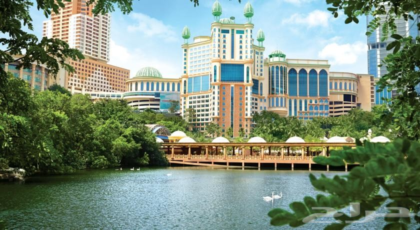 عرض اقتصادي 4 نجوم 8 ايام فى ماليزيا