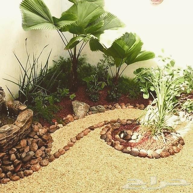 - Como disenar un jardin exterior ...