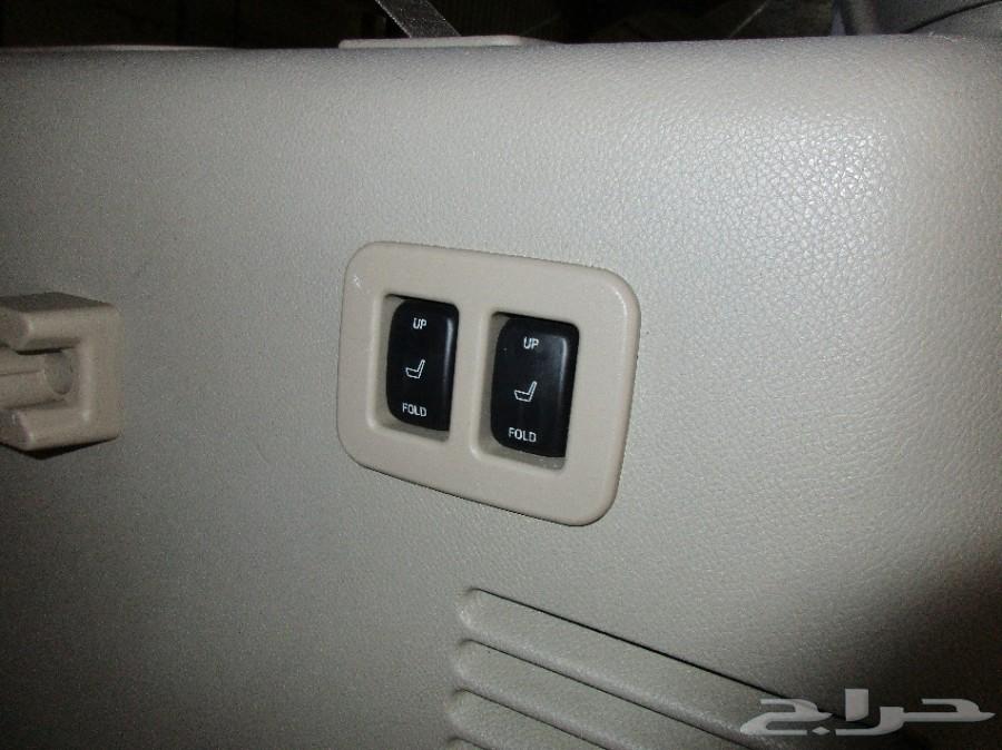 فورد اكسبدشن 2011 ليمتد طويل بطاقة جمركية