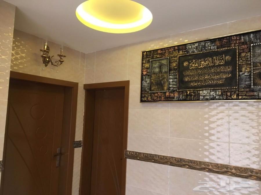»  شقة جديدة للايجار بمكة حي الراشدية 2