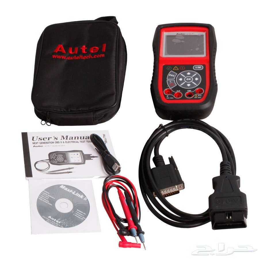 جهاز كشف أعطال السيارات Autel