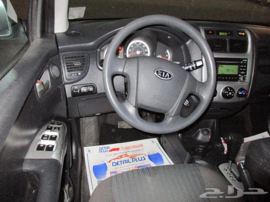 كيا سبورتاج 2010 بطاقة جمركية كود رقم 10302