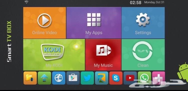 حصريا خدمة القنوات المشفرة IPTV على جوالك ال IOS والاندرويد واجهزة ابل TV و شاشات SMART TV