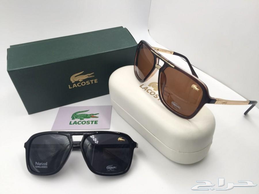18db5a9ba للبيع نظارات ماركات عالمية ب 85 ريال فقط