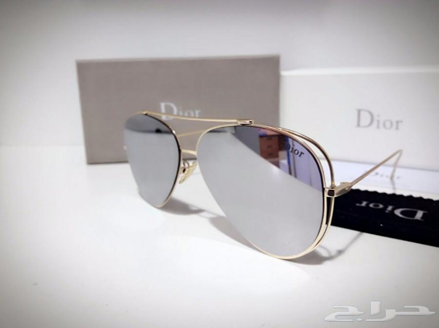 39586a856 نظارات ب85 .. وكبكات وأبواك ماركات عالمية (..عرض..)