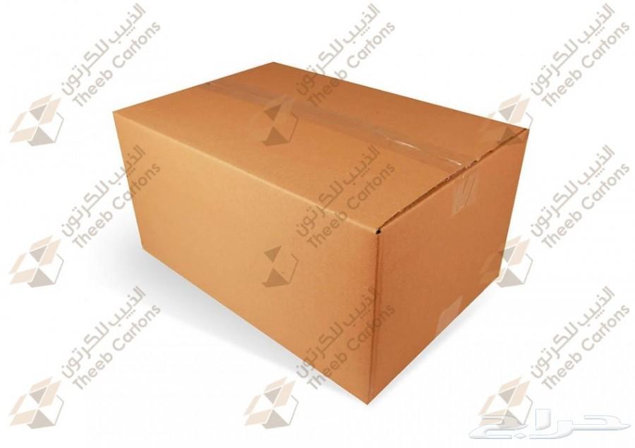 متخصصون في بيع مختلف أنواع الكراتين و منتجات التغليف 0554668808