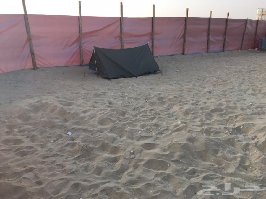 مخيم النايف للايجار الدمام - الفرسان