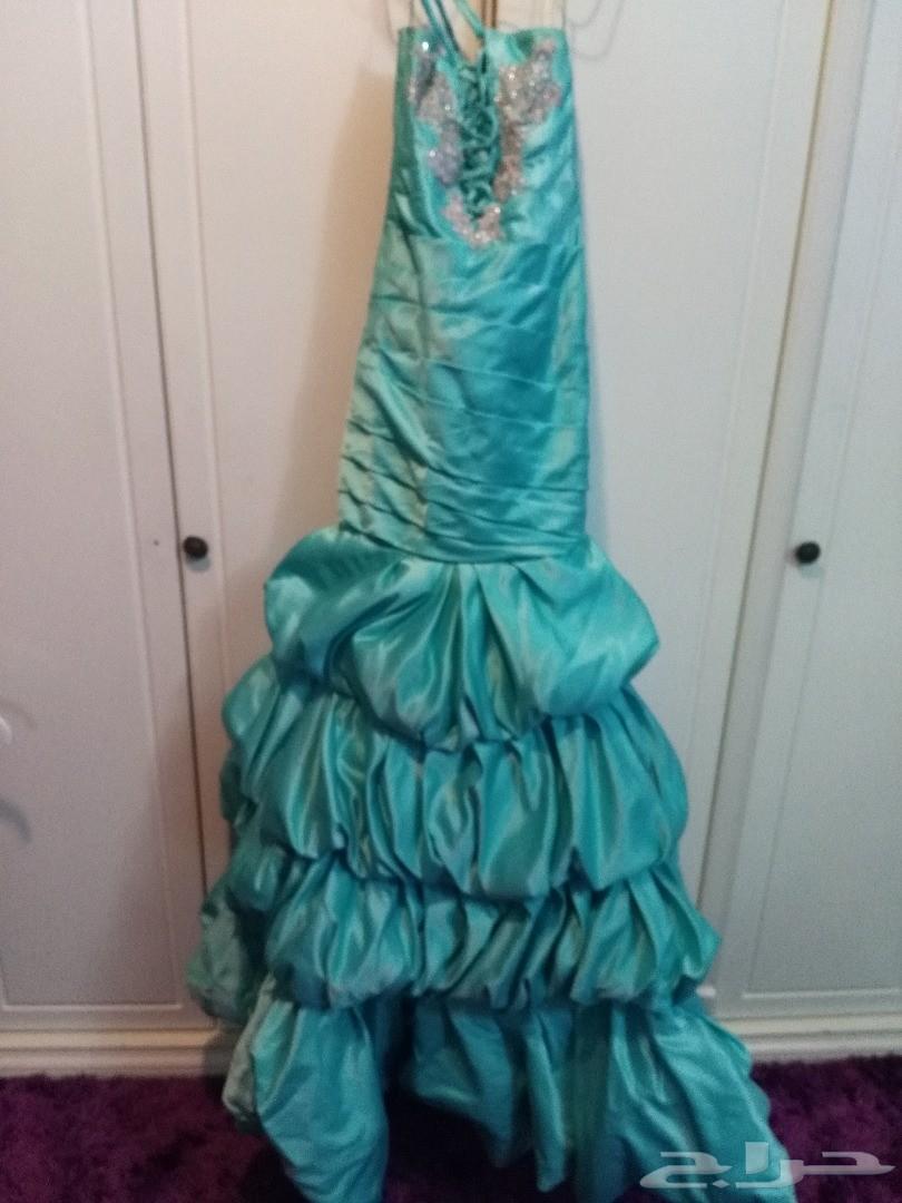 فستان للعرايس او للمناسبات