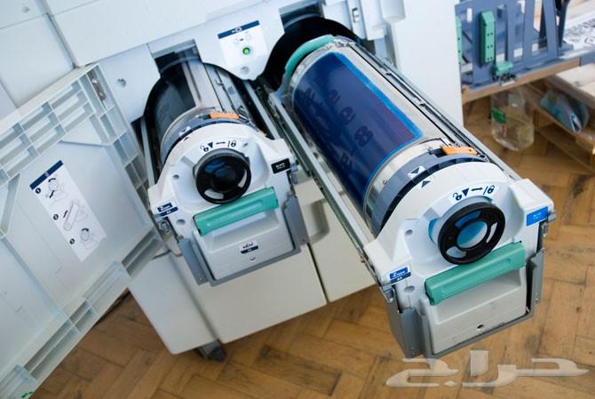 صيانة وإصلاح آلات النسخ السريع DUPLO و RISO