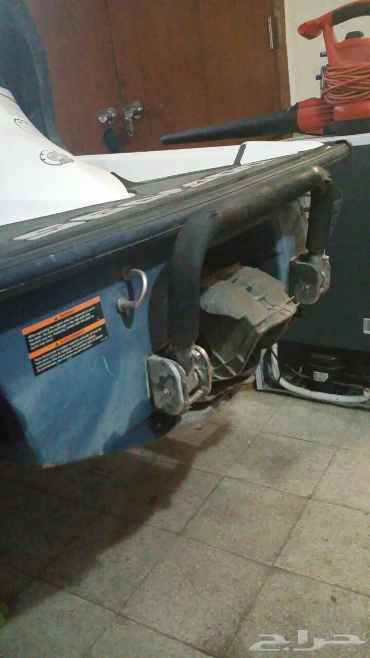جتسكي ( دباب بحري) نوع سيدو موديل 2005