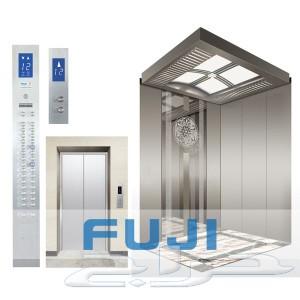 مصاعد فوجي FUJI(توريد-تركيب-صيانة-اصلاح)