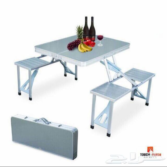 الطاولة العجيبة متعددة الاستعمالات