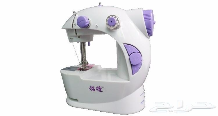 ماكينة خياطة عجيبة